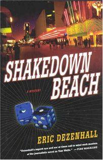 SHAKEDOWN BEACH