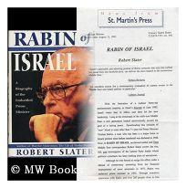 Rabin of Israel