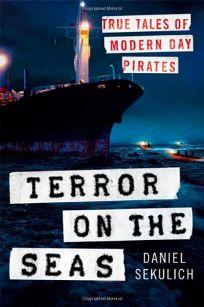Terror on the Seas: True Tales of Modern-Day Pirates