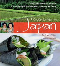 A Cooks Journey to Japan: Fish Tales and Rice Paddies
