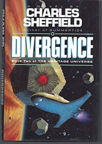 Divergence: #2