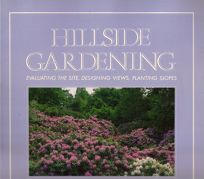 Hillside Gardening: Evaluating the Site