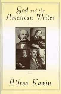 God and the American Writer