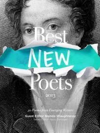 Best New Poets 2013