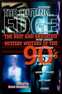 The Cutting Edge: Best and Brightest Mystery Writers of the 90s from Ellery Queens Mystery Magazine