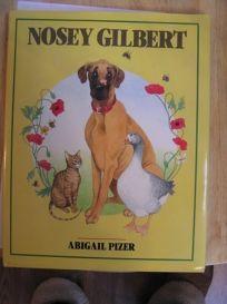 Nosey Gilbert