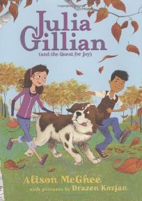 Julia Gillian and the Quest for Joy