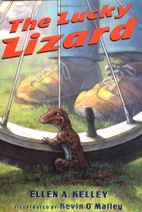 The Lucky Lizard
