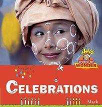 Celebrations: Macks World of Wonder