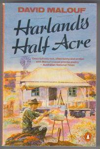 Harland Half Acre