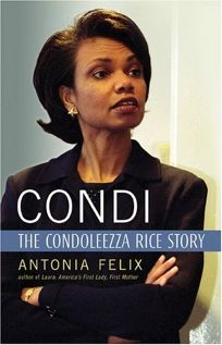 CONDI: The Condoleezza Rice Story