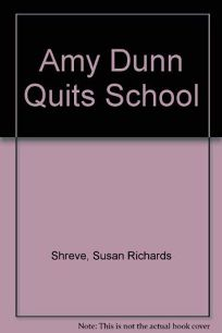 Amy Dunn Quits School