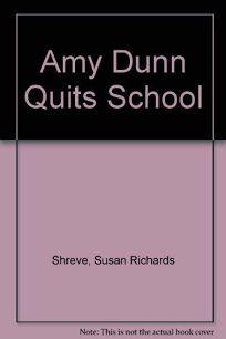 Amy Dunn Quits School