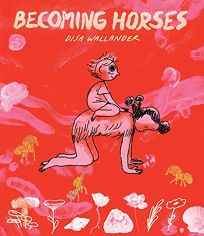 Becoming Horses