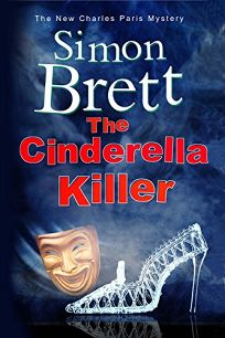 The Cinderella Killer: A Charles Paris Novel