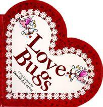 Love Bugs: A Pop-Up Book