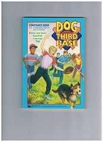 Dog on Third Base
