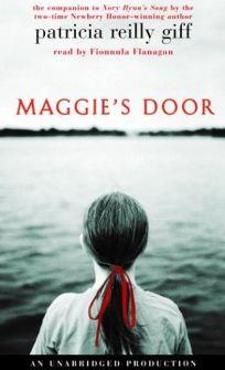 Maggies Door