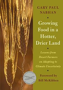 Growing Food in a Hotter