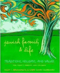 Jewish Family and Life: Traditions