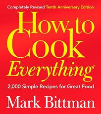 How to Cook Everything: 2