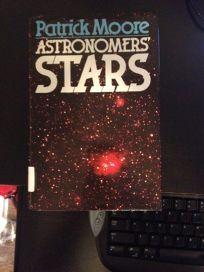 Astronomers Stars