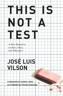 This is Not a Test: A Narrative on Race