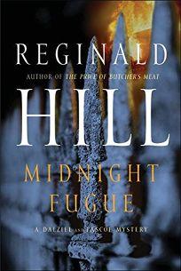 Midnight Fugue: A Dalziel and Pascoe Mystery