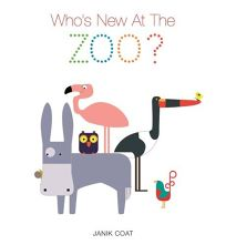 Whos New at the Zoo? UK