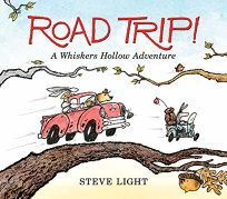 Road Trip! A Whiskers Hollow Adventure
