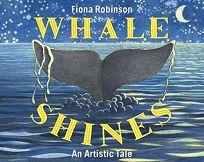 Whale Shines: An Artistic Tale