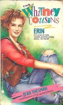The Whitney Cousins: Erin