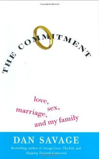 The Commitment: Love