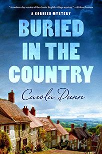 Buried in the Country
