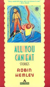 All You Can Eat: Stories