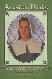 Sarah Anne Hartford