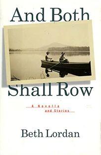 And Both Shall Row