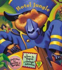 HOTEL JUNGLE