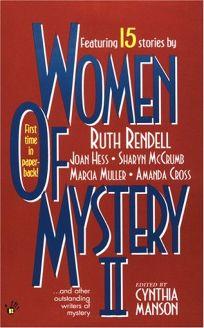 Women of Mystery 2