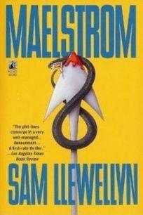 Maelstrom: Maelstrom