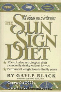 The Sun Sign Diet