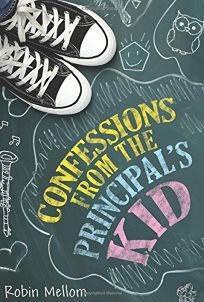 Confessions from the Principals Kid