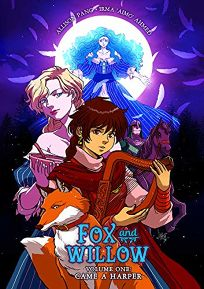 Came a Harper Fox and Willow #1