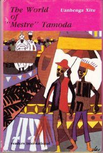 The World of Mestre Tamoda