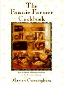 The Fannie Farmer Cookbook: 13th Edition