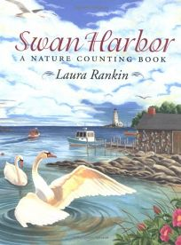 Swan Harbor: 3a Nature Counting Book