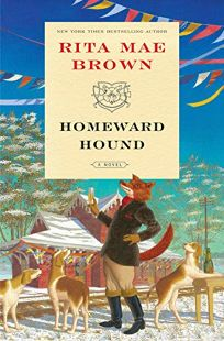 Homeward Hound: A Sister Jane Mystery
