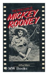 Nine Lives Mickey Rooney