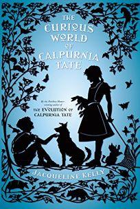 The Curious World of Calpurnia Tate