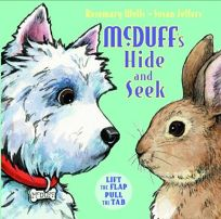 McDuffs Hide-And-Seek: Lift the Flap/Pull the Tab